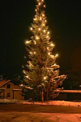 Prem am Lech - Frohe Weihnachten