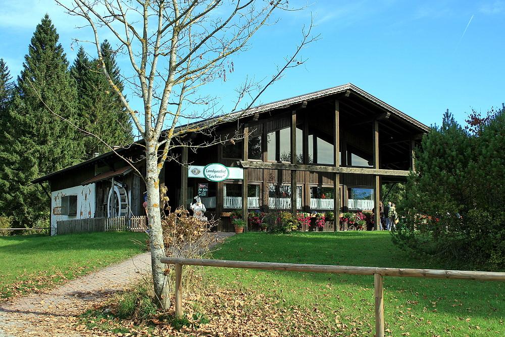 Landgasthof Lechaue