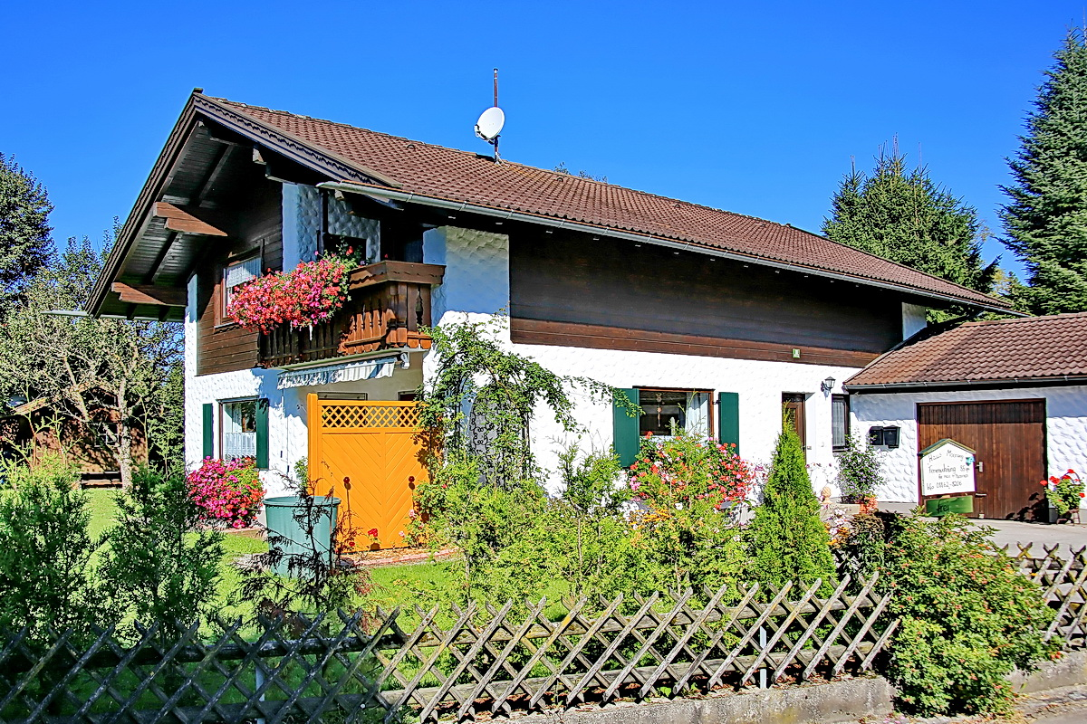 Haus Moorweg