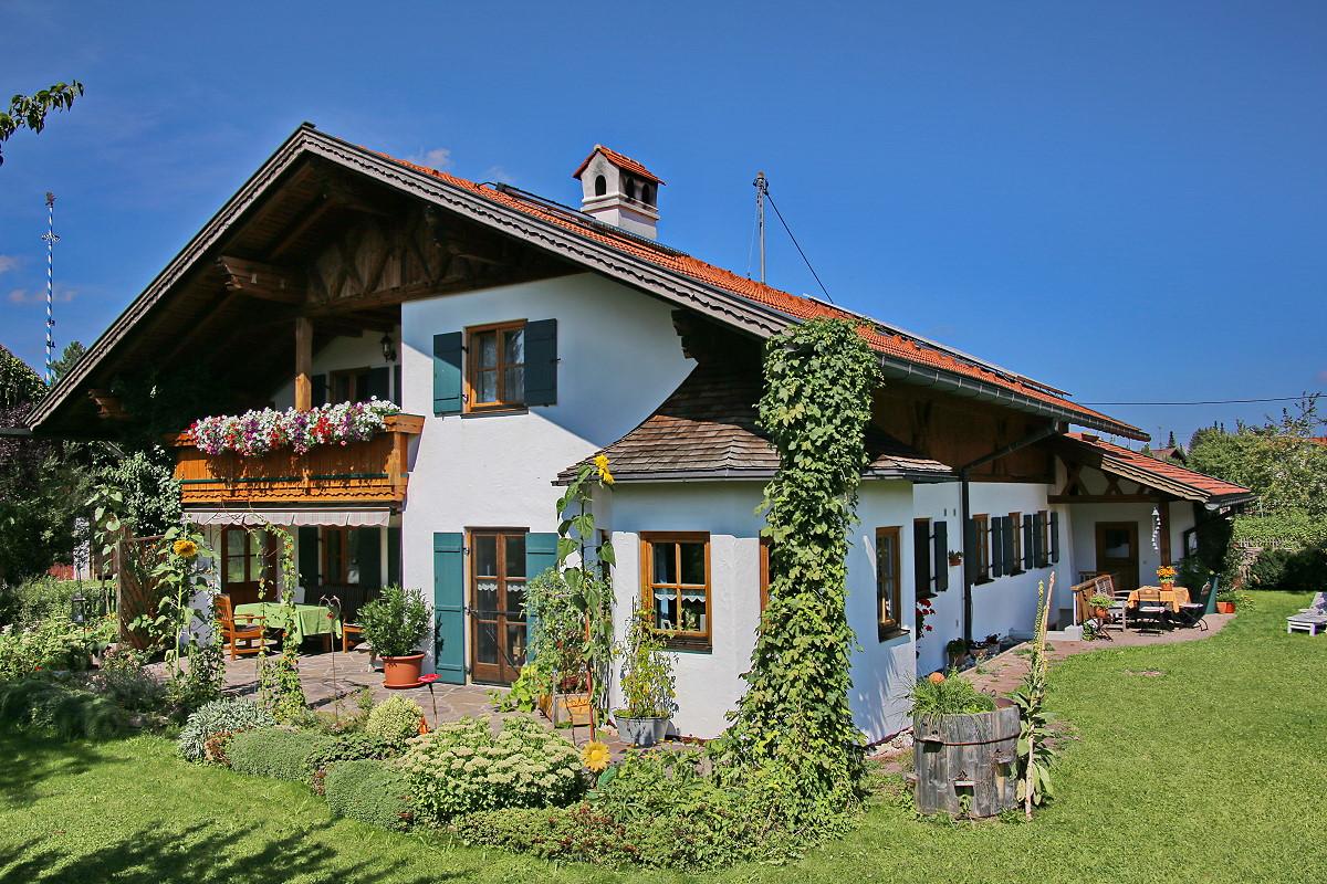 Haus W. Sieber