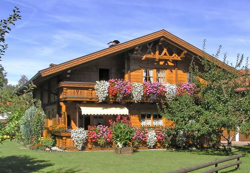 Haus Wörz