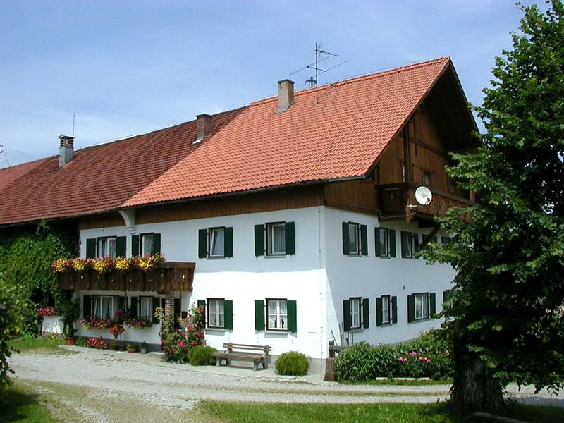 Bauernhof Lory
