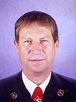 Bürgermeister Herbert Sieber