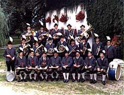 Musikkapelle Prem - 1971