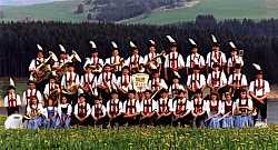 Musikkapelle Prem - 1992