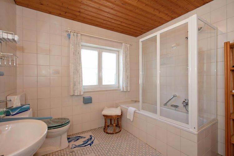 Haus Rauch - Badezimmer