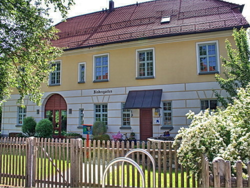 Prem am Lech - Kindergarten Prem