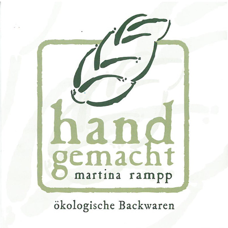 Handgemacht - natürliche Backwaren