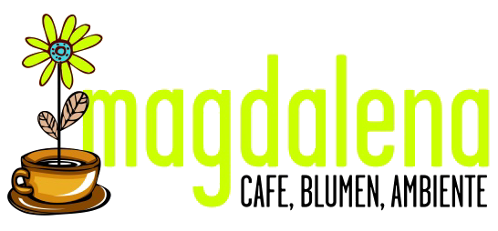 Blumen Café Magdalena