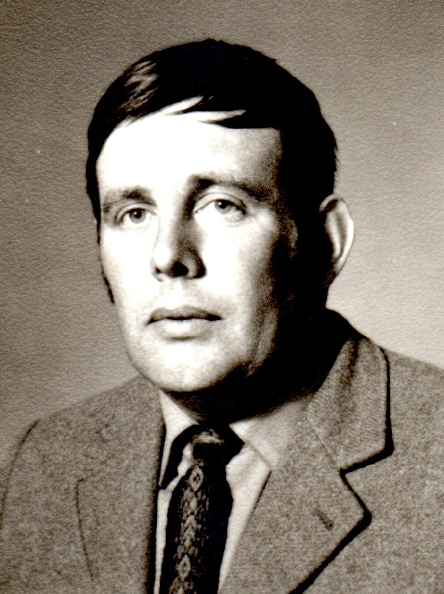 2. Vorstand Georg Heißerer