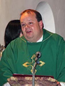 Prem am Lech - Pater Petrus-Adrian Lerchenmüller
