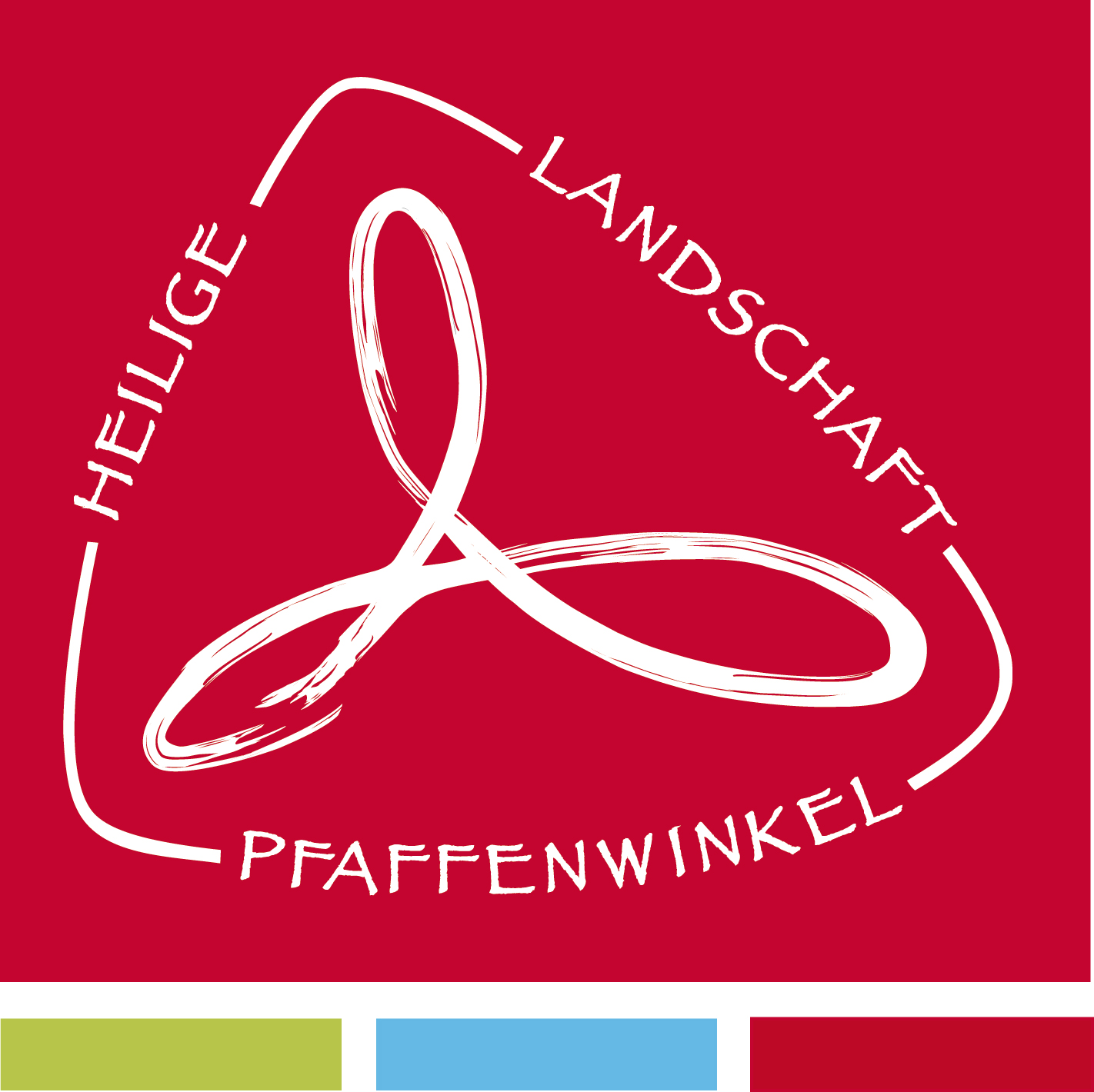 Pilger-Wander-Weg im Pfaffenwinkel - Westschleife