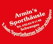 Armins Sporthäusle