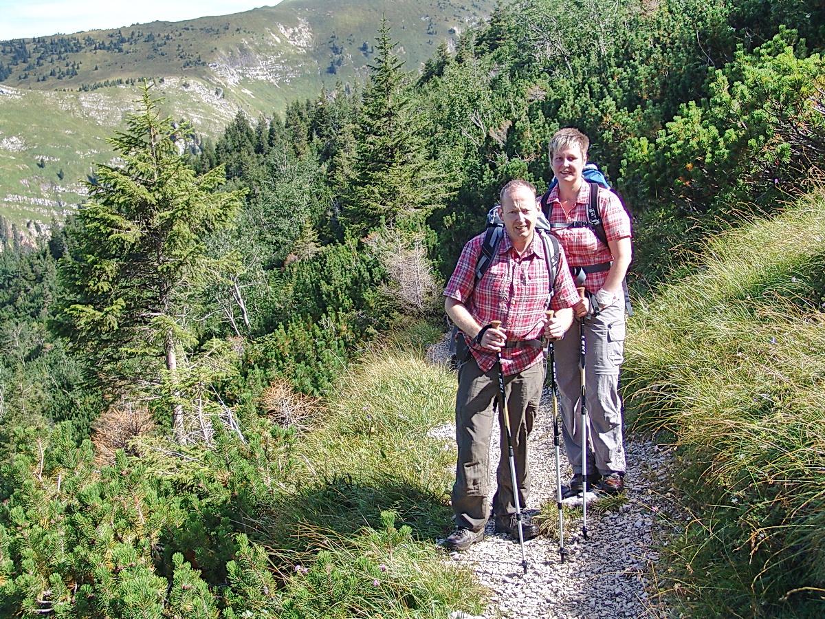 Prem am Lech - Aktivtag am Kesselrundweg