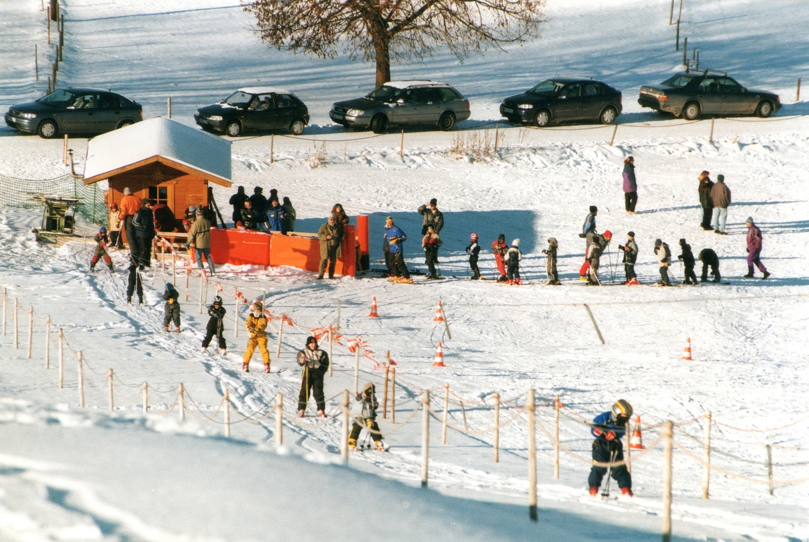 Premer Skilift