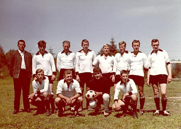 Prem am Lech - SV Prem (1965)
