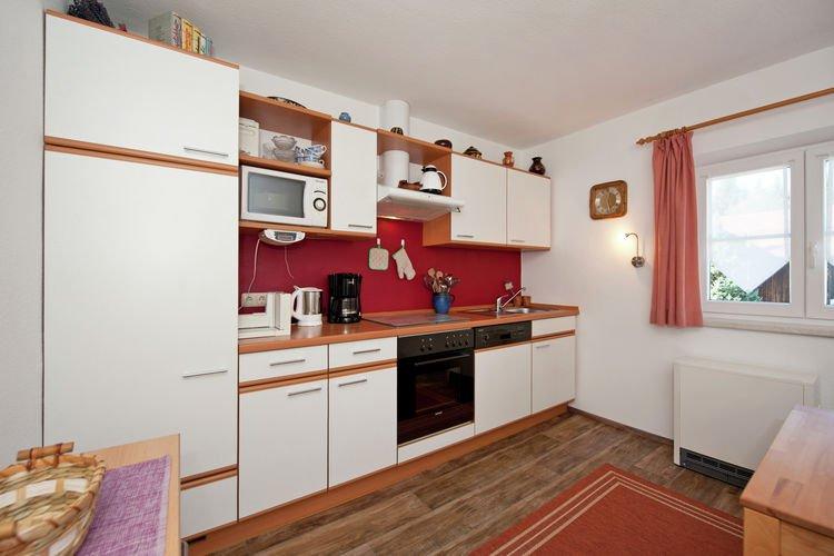 Haus Rauch - Küche