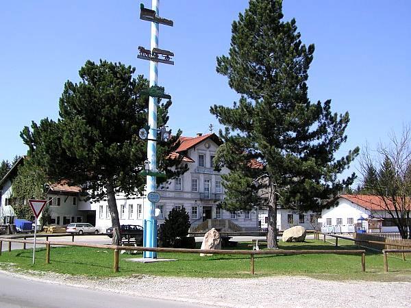 Prem am Lech - Maibaum