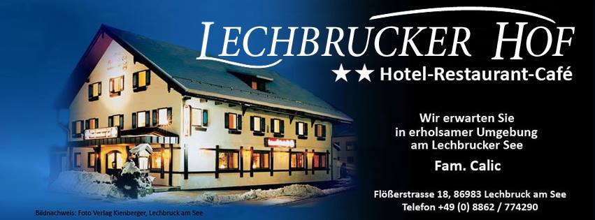 Lechbrucker Hof