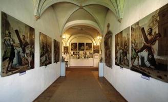 Klostermuseum Steingaden