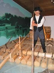 Flößermuseum Lechbruck