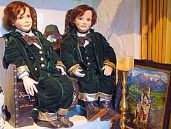 Puppenmuseum Roßhaupten