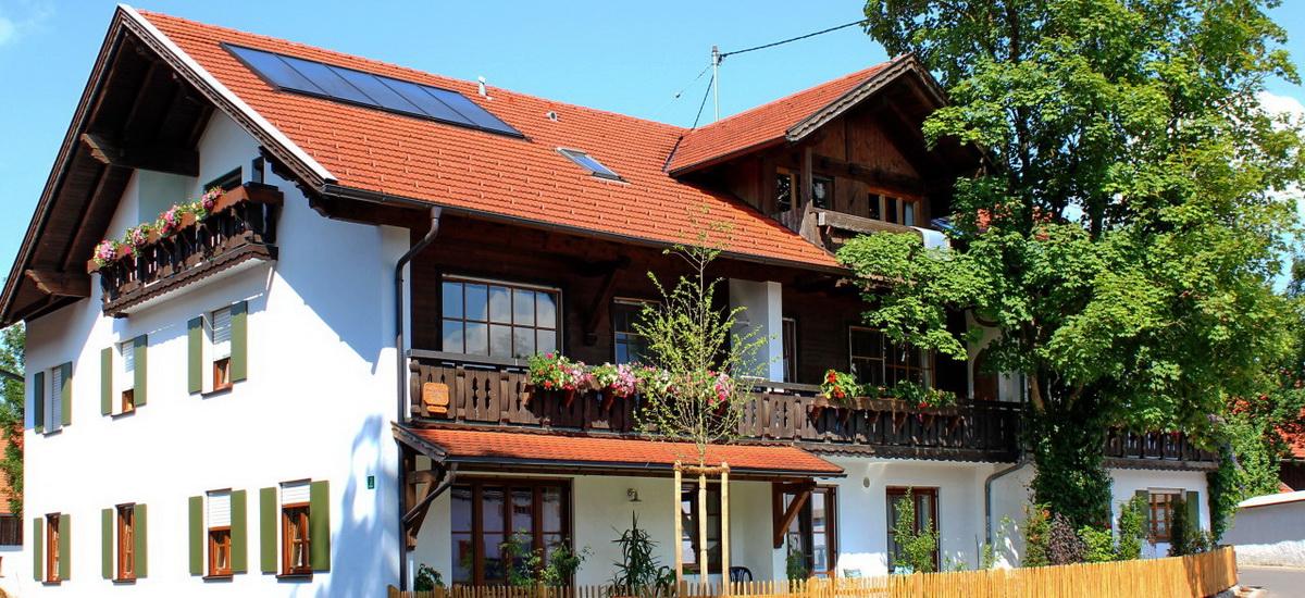 Gästehaus Groß