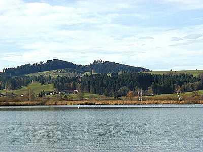 Haslacher See