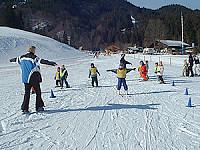 Steckenberg Oberammergau