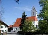 Prem am Lech - Pfarrkirche_Prem