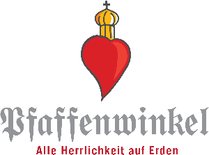 Ferienhof Brigitte Klein ist Mitglied im Tourismusverband Pfaffenwinkel